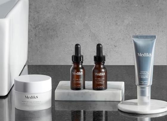 Conoce MEDIK8: Cuidado de la piel con innovacion